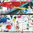 KAI-YOU企画「世界と遊ぶ!展」巨大合作の制作過程を披露