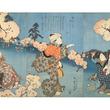 花見が行楽として定着したのは、江戸時代のヨシムネミクスから