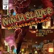 サイバーパンクニンジャ活劇『ニンジャスレイヤー』がアニメ化決定! アニメーション制作は、テレビアニメ『キルラキル』を制作したTRIGGERが担当!