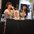 <ニコニコ超会議3>『けいおん!』イベントに、声優・真田アサミ&米澤円が登場