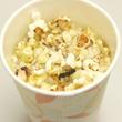 【超会議3】永谷園のお茶漬けポップコーンにお湯を注いでみた!結果は…!?