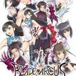 新作対戦格闘ゲーム『ブレードアークス』最新映像&ストーリーとロケテスト版参戦キャラクターを公開!