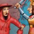 12世紀・欧州宗教戦争の覇者となれ。日本語版が登場したドイツの名作陣取りゲーム「王と枢機卿」レビューを掲載