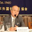 """「日本は1000万人の移民を50年かけて受け入れるべきだ」 坂中英徳・移民政策研究所長が訴える""""移民開国論"""""""