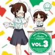 『ぷちます!!』キャラクターCD Vol.3「律子&ちっちゃん+春香&はるかさん」の視聴動画が公開!