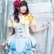 けいおん!声優が歌手デビュー、平沢憂役・米澤円の世界観を表現。