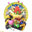 『マリオパーティ』シリーズ最新作の映像が公開 Wii Uで発売決定【動画あり】【E3 2014】
