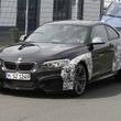BMW M2ほぼ詳細判明!