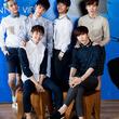 【VIXX】日本デビューを控えメンバーを直撃! それぞれのチャームポイントは?