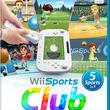 "『Wii Sports Club』新種目""ベースボール""、""ボクシング""を加えたパッケージ版の発売が決定"