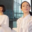 """""""子ども型アンドロイド""""が、アナウンサーとしてデビュー!?(動画あり)"""