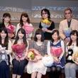テレビアニメ『ご注文はうさぎですか?』最終羽キャストコメントが到着! 佐倉綾音さん・水瀬いのりさんら10名のキャスト想いをここに公開!