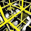 NICO Touches the Walls、シングル「TOKYO Dreamer」ジャケ写公開