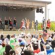 井上和彦率いる「声援団」と、茨城のご当地ヒーロー「時空戦士イバライガー」が共演!!