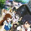 オリジナルTVアニメ 『グラスリップ』 西村純二監督の過去作品を辿る
