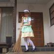 うっちーは見た…!?声優・内田彩、今回は家政婦に変身!「魔法笑女マジカル☆ウッチー #6」配信中♪