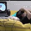 """女の子の膝枕""""VR""""で疑似体験「変態に技術を与えた結果がこれだよ!」。"""