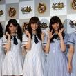 """乃木坂46、モンハン展で""""こんがり肉""""実食"""