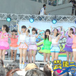 【TIF2014】アイドリング×東京女子流=女子流ング!!!「おんなじキモチ」で一緒にダンス