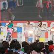 THEポッシボーが安定のステージでTIFのHOT STAGEに集まったファンを魅了!