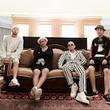 ケツメイシ、夏曲「RHYTHM OF THE SUN」がテレビ朝日系「ポータル ANNニュース&スポーツ」8月度EDに