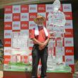 埼玉県熊谷市にユーザーの氷像が登場!ポータルサイト「いまgoo」アピール