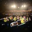 アイドルグループ・ゆるめるモ!、狂喜の3時間超えワンマン大成功