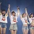 AKB48発ユニットNot yet 初のライブ映像作品発表