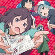 WIT STUDIOが、初のオリジナルテレビアニメ『The Rolling Girls/ローリング☆ガールズ』を発表! 2015年放送予定で、テレビSPOT第1弾も大公開!