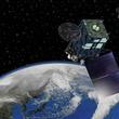 気象衛星「ひまわり8号」完成、10月にH-IIAロケットで打ち上げ。