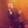 オーイシマサヨシ初CDは「月刊少女野崎くん」