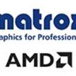 Matrox,次世代グラフィックスカードでAMD製GPUを採用