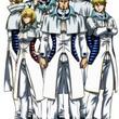9月26日放送開始のテレビアニメ『テラフォーマーズ』より、追加キャスト&OP・EDテーマ情報が解禁! 遊佐浩二さん・佐倉綾音さんら8人のキャストが明らかに!