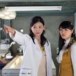 伝説のアクション女優・森永奈緒美が語る、30年目の『宇宙刑事シャイダー』