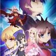 テレビアニメ『Fate/kaleid linerプリズマ☆イリヤ ツヴァイ!』の続編が、2015年テレビアニメ制作決定! タイトルロゴも公開!