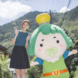 Berryz工房 熊井友理奈出演の『陶芸の里 宇治炭山』WEB動画が公開!