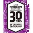 日本AMD,ATI創業30周年記念イベントを日本でも開催。9月27日に秋葉原UDXで