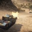 "『World of Tanks : Xbox 360 Edition』 9輌のイギリス自走砲やドイツ中戦車ツリーなどが追加のアップデート""Royal Artillery""が実装【動画あり】"