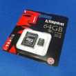 速度差4倍以上! Kingstonの爆速microSD「SDCA10 Class 10 UHS-I microSDHC/SDXC」