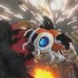 PS3版「ゴジラ-GODZILLA-」,敵怪獣の情報が公開。ビオランテの触手,モスラの鱗粉,ジェットジャガーの格闘攻撃がゴジラを襲う
