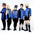 田村淳率いるヴィジュアル系ロックバンド jealkb、SHOWROOMで2時間特番を配信