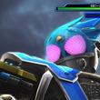 『スーパーヒーロージェネレーション』アップデートVer.1.01と、プレイアブルキャラクターの戦闘画面を公開