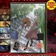 『ひぐらしのなく頃に』のDVD BOOK「鬼隠し編・綿流し編」&「目明し編」が発売!