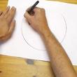 マジで出来るのか?フリーハンドで簡単に真円を描く方法を実際にやった結果