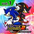『ソニックアドベンチャー2』のサウンドトラックがiTunes Store、Amazon MP3などで配信開始