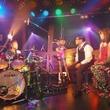 ピエール中野、竹山RRでドラム座ってトーク