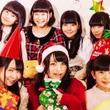 流星群少女がハイテンションに「メリリリリリリリクリスマス!」