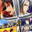 アニメ『戦国無双』テレビシリーズが2015年1月よりテレビ東京ほかにて放送決定