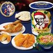 2014年ケンタッキーフライドチキンのクリスマスがスタート!