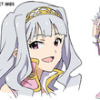 【アニメキャラの魅力】華麗な大食いお姫ちん!「四条貴音」の奥ゆかしい魅力『THE IDOLM@STER』